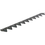 58028914KR Belka kosząca 32 noże BCS Duple