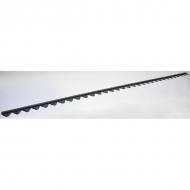 95710032 Nóż koszący 2,50 m 4 mm, zęby u góry MS