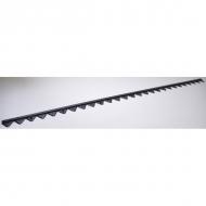95710069 Połówka noża prawa 4,3m 3,5mm MX/MR