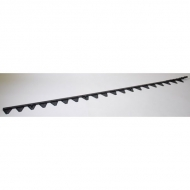 2625940 Nóż górny 1,50m 20 ostrzy norm.