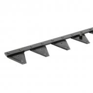 2657370 Nóż dolny 1,70m 21 ostrzy Bidux