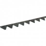 243041N Nóż koszący 25 ostrzy