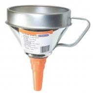 JK02342 Lejek metalowy Pressol, 160 mm