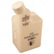 FGP250001GP Butelka do sporządzania mieszanki paliwowej Gopart, 1l