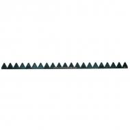 110423208KR Nóż koszący z zębami 1,60 m Reform