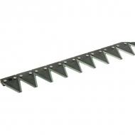48946KR Belka kosząca 22 noże BCS715-72
