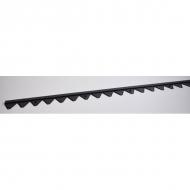 95710025 Połówka noża prawa 4,0 m 3 mm MS