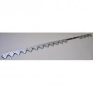 2655070 Nóż dolny 1,35m 17 ostrzy Bidux