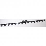 2658180 Nóż dolny 1,23m 15 ostrzy Bidux
