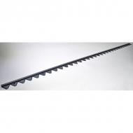95710037 Połówka noża l. 5,0 m 4 mm MS