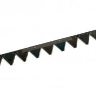 110424208KR Nóż koszący z zębami 1,90 m Reform