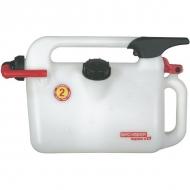 SP11851301 Zbiornik paliwa, 6 litrów