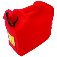 JK0101610R Kanister czerwony EDA, 10 l