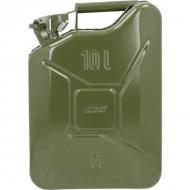 JK575050 Kanister metalowy Gopart, 10 l