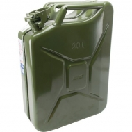 JK575075 Kanister metalowy Gopart, 20 l