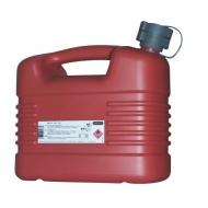SP21133 Kanister HDPE czerwony Pressol, 10 l