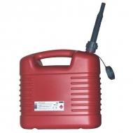 SP21137 Kanister HDPE czerwony Pressol, 20 l