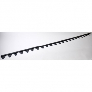 2625960 Nóż górny 1,70m 22 ostrzy norm.