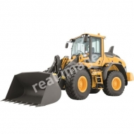 AT3200120 Volvo L60H wheel loader