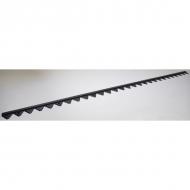 95710068 Połówka noża lewa 4,3m 3,5mm MX/MR