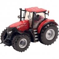 B43136A1 Traktor Case Optum 300 CVX z ciągnikiem