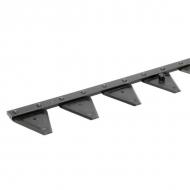 2655050 Nóż dolny 1,26m 15 ostrzy Bidux