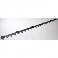 2610020 Nóż koszący z zębami 1,83 m ESM