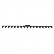 2657330 Nóż dolny 1,35m 17 ostrzy Bidux