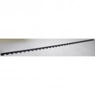 95710029 Połówka noża p. 5,0 m 3 mm MS