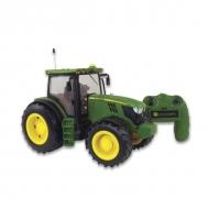 1994TM42838 Traktor zdalnie sterowany Big Farm John Deere 6190R
