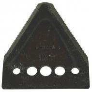 95720016 Ostrze noża, z zębami 3 mm