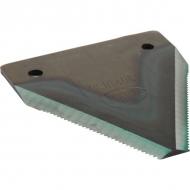 21120243KR Nóż, otwór 6,25 mm, Gaspardo