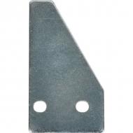 1393501 Nożyk czyszczący, 25.05mm