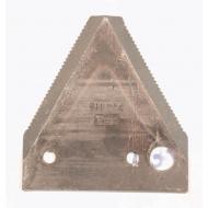 3440471 Nóż ESM 3mm z zębam