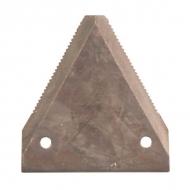 803GEZ Nóż 3mm z zębam
