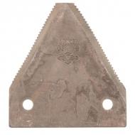 L17400N Ostrze noża, z zębami JD