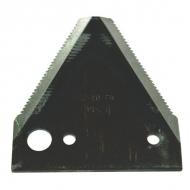 3440331 Nóż ESM 3mm z zębam