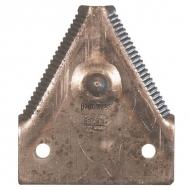 95720040 Ostrze noża + grzybek 4 mm MS