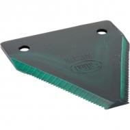 21120065KR Nóż, otwór 5,5 mm, Gaspardo
