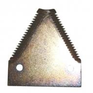 84429103N Ostrze noża, zęby u góry NH