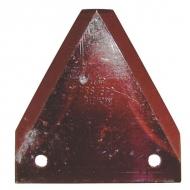 RS7692R Ostrze noża, gładkie