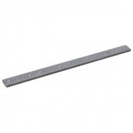 00516233 Grzbiet listwy nożowej MX pr 430/550