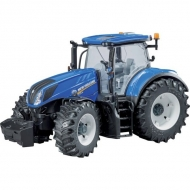 U03120 Traktor New Holland T7.315