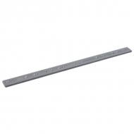 00516232 Grzbiet listwy nożowej MX le 430/550