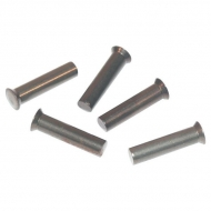 51416V Nity z łbem stożkowym Kramp, 5,25 x 16 mm, 0,5 kg