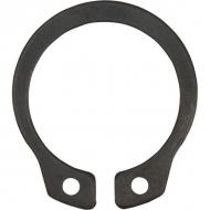 47117 Pierścień zabezpieczający zewnętrzny Kramp, 17 mm