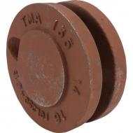 CR1353060 Rolka napinająca 14 x 135