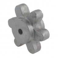 SG746 Koło łańcuchowe 6 zębów