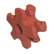 NW9315001 Rolka zwrotna łańcucha 8x31, otw. 30