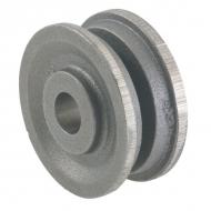 CR1042552 Krążek naprężający 25 mm
